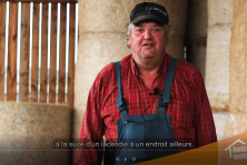 témoignage agricole - m anchling