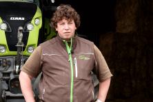 témoignage agricole - m hoffmann